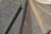 Exterior Wood Samples